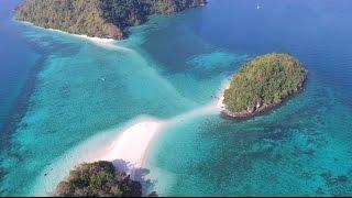 THAILAND ISLANDS   4 ISLAND PRIVATE TOUR