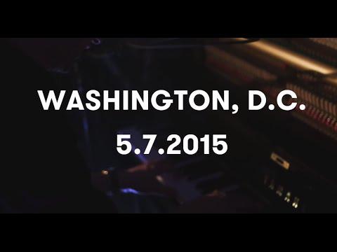 A Silent Film  Secret Rooms Tour  Washington DC  You Will Leave A Mark