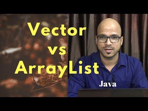 14.4-vector-vs-arraylist-in-java