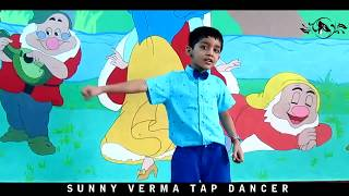 Cheap Thrills Sia - For Beginners kid's Dance Choreography