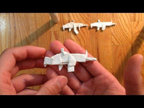 Origami fn scar