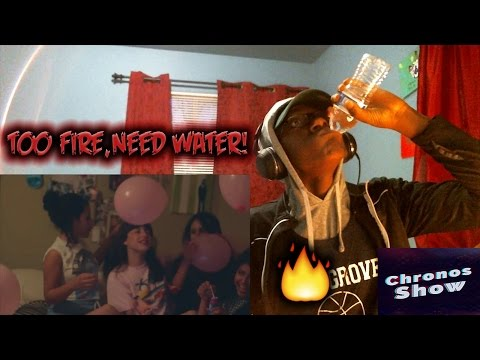 FRENCH KISS - Jeremy Kingg ft Mateo Sun OFFICIAL VIDEO REACTION!