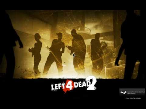 left 4 dead 2 mac mountain lion