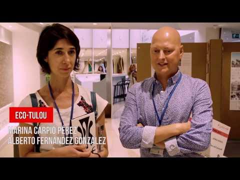 Premio Internacional Arquitectura Matimex IV edición PIAM 2018