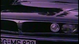 Mitsubishi Sigma - Commercial - 1990
