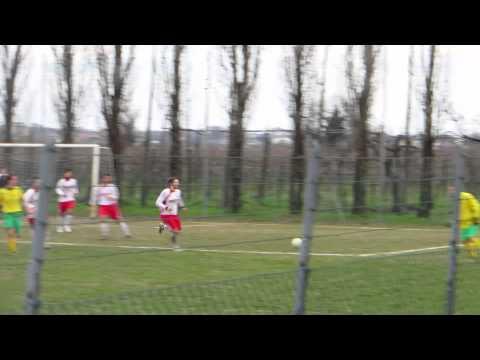 Malpa Gol! Forlì no stop - Atlas Santo Stefano