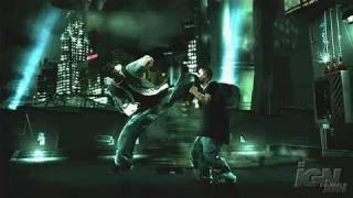 Def Jam: Icon Xbox 360 Gameplay - I Must Be Crazy