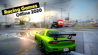 Top 10 Offline Racing Games For Android Andamp Ios 2019 Good Graphics