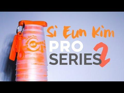 Pro Series 2 Si Eun Kim Speed Stacks Set
