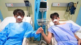 We Got Surgery