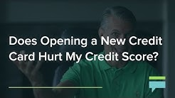 hqdefault - Will Opening A New Credit Card Improve My Credit Score