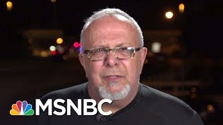 Florida Dad To Politicians: Stop Taking 'Blood Money' From NRA | The Last Word | MSNBC