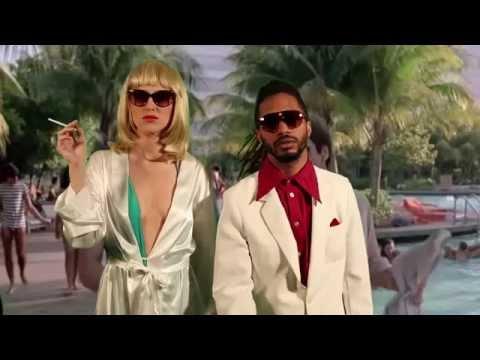 Bonnie Banane feat. Walter Mecca I Champs-Élysées