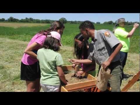 Archeologists - Career Spotlight