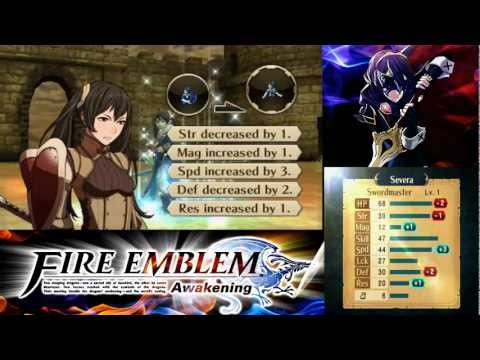 Fire Emblem: Awakening - Chapter 25: To Slay a God (Hard-Classic Mode)