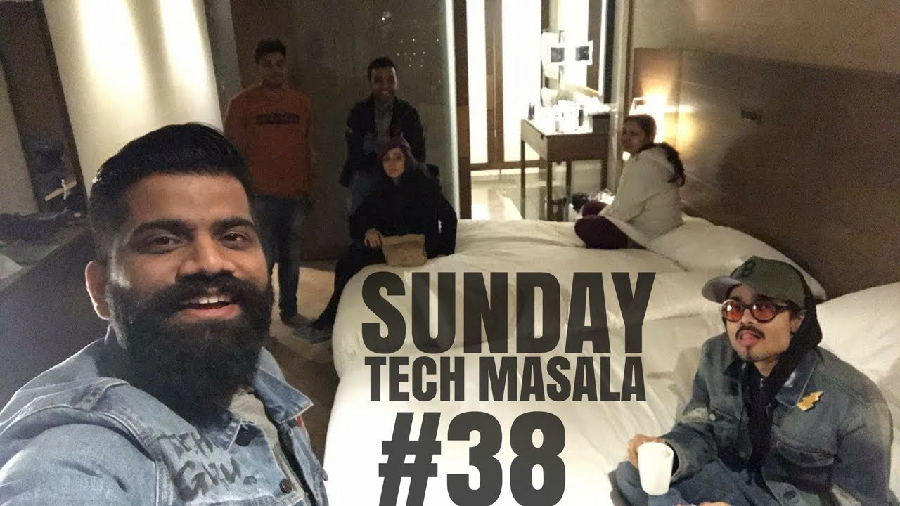 #38 Sunday Tech Masala - Late Night in Melbourne