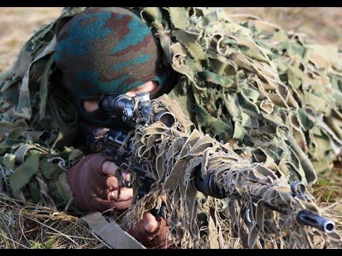 Нанотехнологии в армии