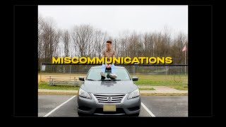 Смотреть клип Ant Saunders - Miscommunications