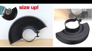 grinder cover 그라인더 보호 커버 4인치기계…