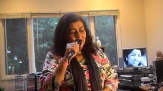 Chithi Na Koi Sandesh(no letter no news)
