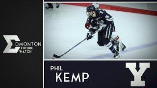 Phil Kemp | Season Highlights | 2017/18