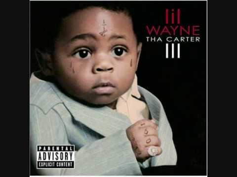 Lil Wayne-I Feel Like Dying