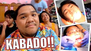 FIRST TIME MAGPA-DENTIST NG MGA BAKLA!! (BNT Jessica, BNT GM, Cendy) | LC VLOGS #217
