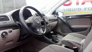 Auta z DE Piekny Volkswagen Golf od dziadka Toyota Aygo za tysiaka