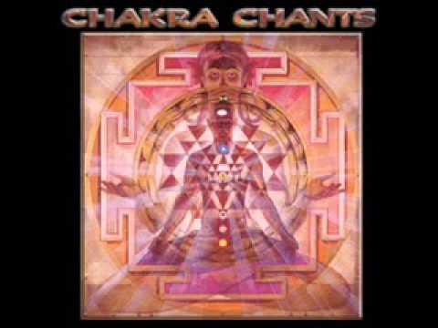 Jonathan Goldman - Chakra Chants - Primal Ground (Root)