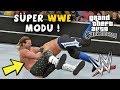 GTA SAN ANDREAS SÜPER WWE MODU
