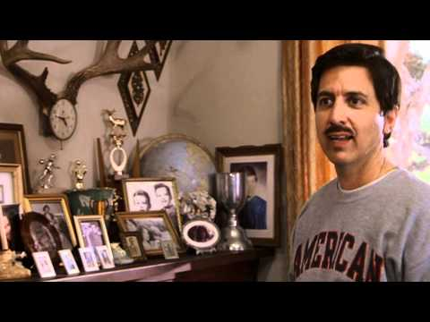 Eulogy is listed (or ranked) 10 on the list The Best Ray Romano Movies