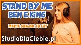 Stand By Me - Ben E. King (cover by Marta Szajek) #1369