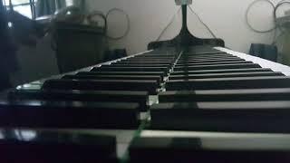 BTOB LIM HYUNSIK DEAR LOVE PIANO 비투비 임현식 DEAR LOVE 피아노 치기시도 ㅋㅋ (unprofessionally lolz)