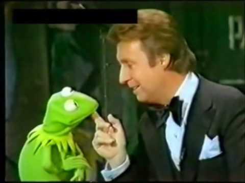 Sesame Street german special  - Sing ein Lied (Sing a Song) - Peter Alexander 1975