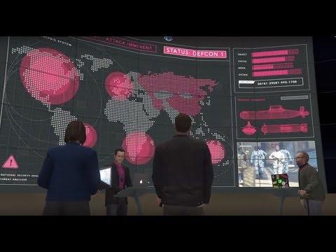 GTA 5 Online Doomsday Heist Cut 3