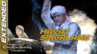 Kian santang Bantu Sang Kakak keluar dari Mayat Singalawu  - Kembalinya Raden Kian Santang The Movie
