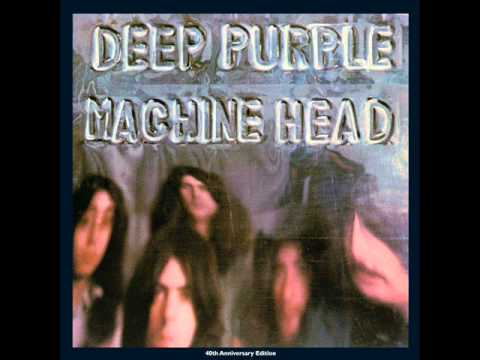 Deep Purple - Machine Head 40th Anniversary Edition (Full Album) [1972/2012]