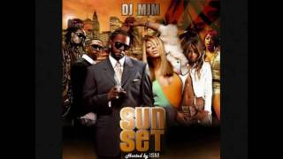 DJ MJM SunSet 2007 Mixtape R&B Video Clip
