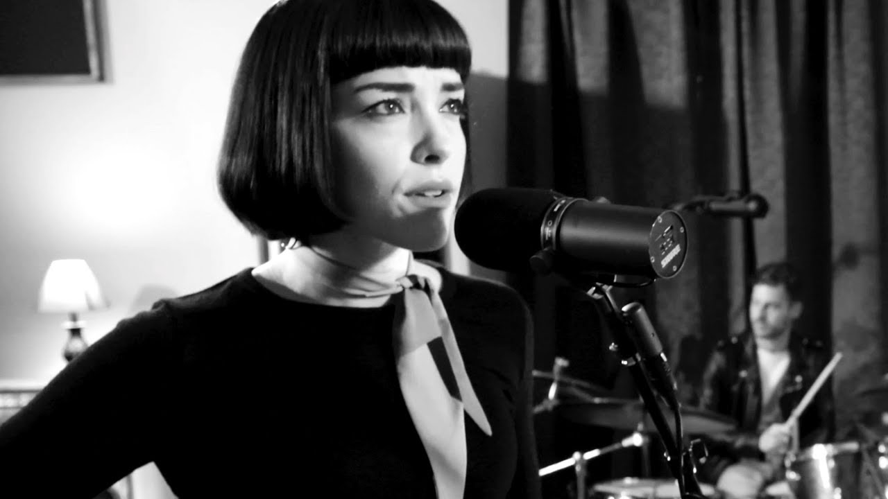Download Elise LeGrow - Who Do You Love (Live Video)