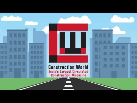 Construction World Magazine New Avatar