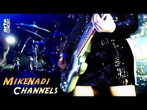 PRIMAL SCREAM - Arte Concert / April 2018 [HDadv] [1080p] (not full) live