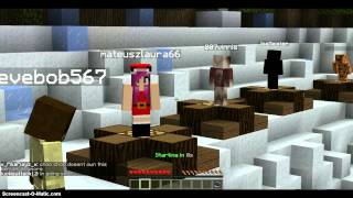 Oh Noes!   Minecraft Survival Games #1   Ice Cream Gaming Thumbnail