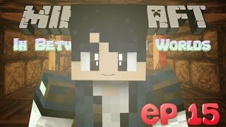 Reunited - In Between Both Worlds (Minecraft Role-Play) Ep. 15
