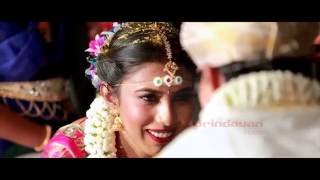 BEAUTIFUL KANNADA WEDDING HIGHLIGHTS SAHANA + ARUN