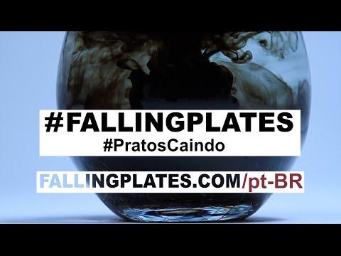 #FallingPlates Portuguese #PratosCaindo 1080