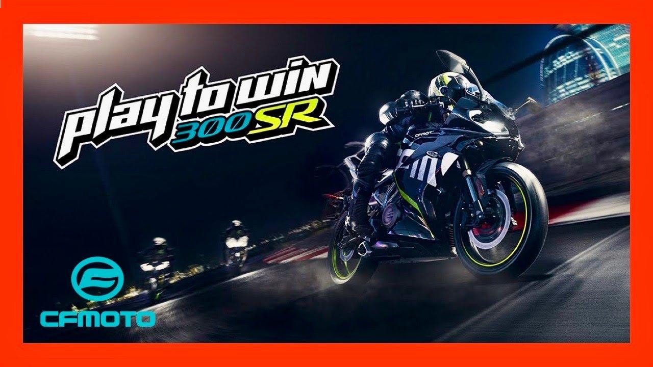 BikeReview-CFMoto-300SR-2020 - Bike Review