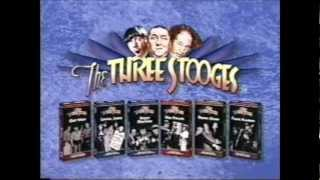 The Three Stooges shorts trailer