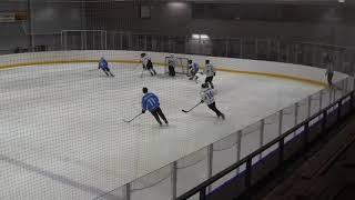 Pikku-Pohjola 1 Kymi-Saimaa 23.11.2017 Kuusankoski Peli 2