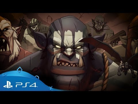 Extinction | Features Trailer | PS4
