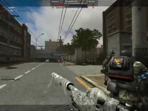 how to download combat arms reloaded